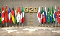 L'échec du G20 de l'énergie: pas d'accord pour limiter le réchauffement climatique à 1,5°