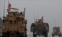 Les troupes américaines restent présentes en Syrie