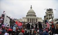Première audience du comité de la Chambre des représentants consacré à l'émeute du Capitole