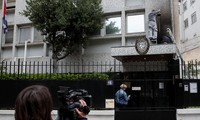 Cuba condamne une attaque terroriste contre son ambassade à Paris