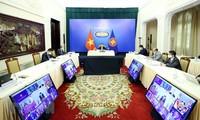 Conférence des ministres des Affaires étrangères ASEAN-États-Unis