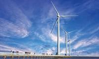 Plus de 100 centrales éoliennes bientôt dans le réseau électrique national