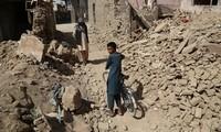 Afghanistan: les talibans s'emparent de Ghazni, au sud-ouest de Kaboul