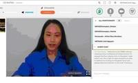 Les jeunes vietnamiens souhaitent contribuer à un mécanisme de désarmement efficace