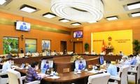 Assemblée nationale: Le comité permanent examine les requêtes des citoyens