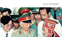 103 anecdotes derrière les photos du général Vo Nguyên Giap