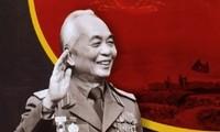 Vo Nguyên Giap, un général de renom mondial