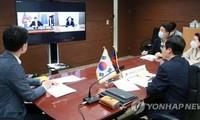 L'ASEAN et la République de Corée renforcent la coopération économique