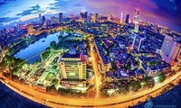 Hanoi a attiré plus de 840 millions d'IDE durant les huit derniers mois