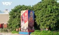Le 2 septembre: Vœux de la diplomatie américaine et de la presse laotienne