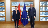 La Belgique prête à renforcer sa coopération avec le Vietnam