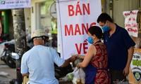Hô Chi Minh-ville autorise la réouverture de certains services