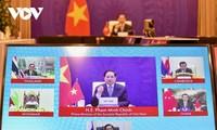 Pham Minh Chinh participe au 7e Sommet de la sous-région du Grand-Mékong