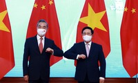 Le Vietnam et la Chine promeuvent la coopération dans différents domaines