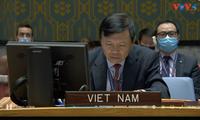 ONU: le Vietnam appelle à la reprise du dialogue au Yémen