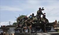 L'Union africaine suspend la Guinée après le coup d'État militaire