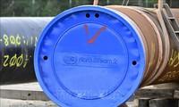 La Russie annonce l'achèvement du gazoduc Nord Stream 2