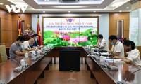 """Remise des prix """"La Voix du Vietnam"""" de 2021"""
