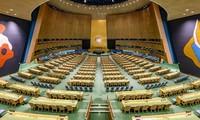 Vaccin obligatoire pour l'Assemblée générale de l'ONU