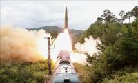 Le Conseil de sécurité de l'ONU «préoccupé» par Pyongyang