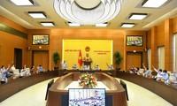 Assemblée nationale: réduction de 30% de l'impôt sur les sociétés pour 2021