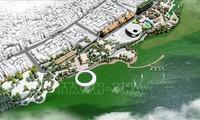 Architecture : 18 espaces créatifs bientôt construits à Hanoï