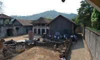 La prison de Son La, une adresse rouge de la tradition révolutionnaire vietnamienne