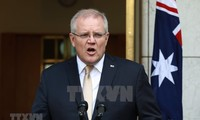Sous-marins: l'Australie «comprend la déception» de la France