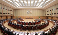 L'Assemblée populaire suprême nord-coréenne se réunit