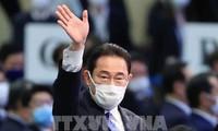 Japon: Fumio Kishida élu dirigeant du parti au pouvoir, et de facto futur Premier ministre