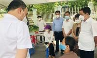 Covid-19: des essais cliniques pour le vaccin ARCT-154