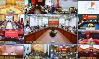 90 % des Vietnamiens de plus de 18 ans auront leur première injection fin 2021