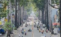 Le Vietnam reprend progressivement ses activités économiques