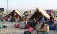Afghanistan: l'ONU met en garde contre l'effondrement de l'économie et du système de santé