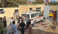 Afghanistan: au moins 55 morts dans un attentat contre une mosquée, Daech revendique l'attaque
