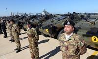 Un plan pour le retrait des mercenaires de Libye