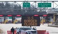 Les États-Unis ouvriront leurs frontières terrestres aux vaccinés en novembre