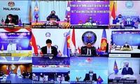 Ouverture de la 7e conférence ministérielle de l'ASEAN sur la drogue