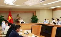 Tourisme: Vu Duc Dam plaide pour une reprise rapide