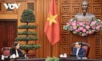 Renforcer le partenariat stratégique Vietnam-Australie