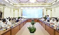 Un plan de redressement socioéconomique pour Hô Chi Minh-ville
