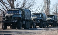 Ополченцы на востоке Украины начали вывод от линии соприкосновения тяжелого вооружения