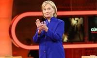 Хиллари Клинтон будет претендовать на пост президента США
