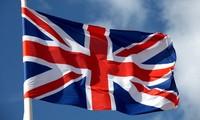 Премьер Великобритании обнародовал состав нового кабмина
