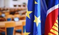 ЕС стремится к установлению стратегических отношений с АСЕАН