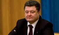 Президент Украины созвал экстренное заседание военного кабинета