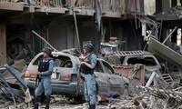 Афганистан: в результате серии взрывов сотни людей получили ранения