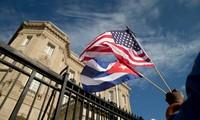 Куба и США обсудили эффективность и ограничение мер по ослаблению экономического эмбарго