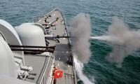 КНДР обвинила Республику Корея в совершении военной провокации