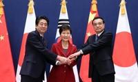 Китай и Япония согласовали многие важные вопросы